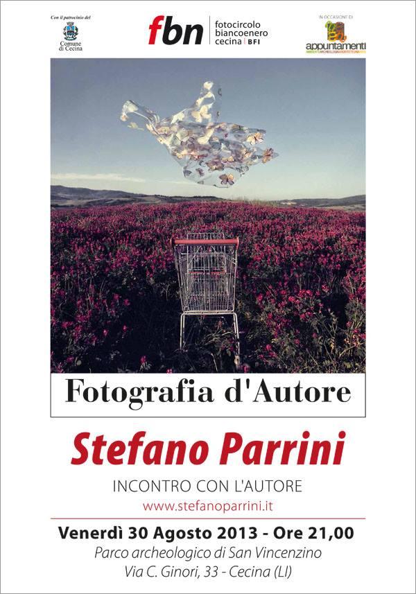 Fotocircolo FBN Cecina - Fotografia d'autore: Stefano Parrini