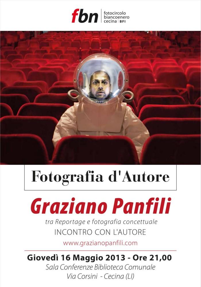 Fotocircolo FBN Cecina - Fotografia d'autore: Graziano Panifili