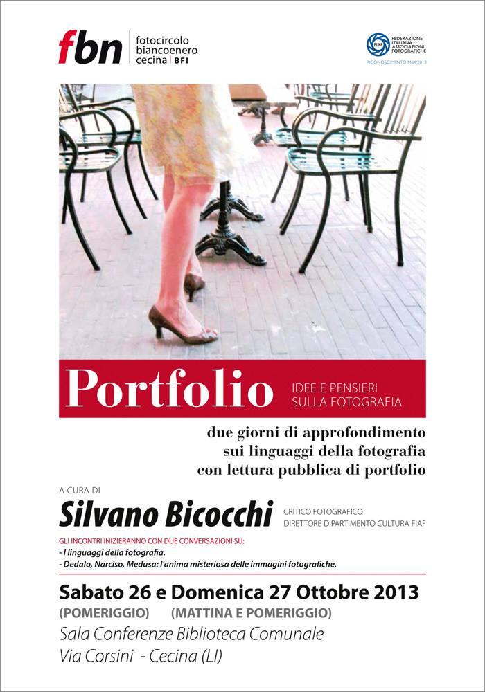 Silvano Bicocchi - Idee e pensieri sulla fotografia