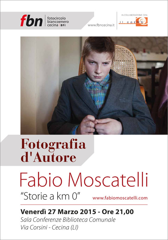 Fotocircolo Fbn Locandina Moscatelli